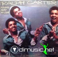 Ralph Carter - Young And In Love (Vinyl, LP, Album) (1975)