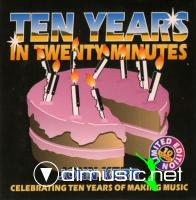 John Kerr - Ten Years In Twenty Minutes - 1992