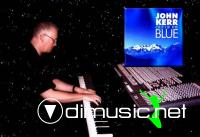 John Kerr - Out of the Blue - 2000