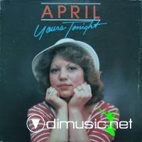 April - 1982 - Yours Tonight