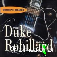 Duke Robillard Band-Duke's Blues (1996)