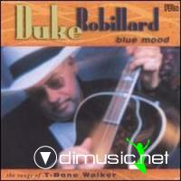 Duke Robillard-Blue Mood CD1 (2004)