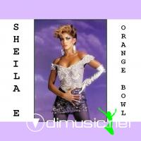 Sheila E. - Live at the Orange Bowl - 1985