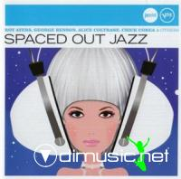 VA - Spaced Out Jazz