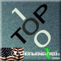 VA - Top 100 Pop Singles (2009)