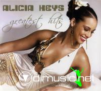 Alicia Keys - Greatest Hits (2CD's)