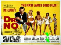 OST - Dr No (James Bond Original Soundtrack)