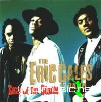 The Eric Gales Band-1991-Sign of the storm