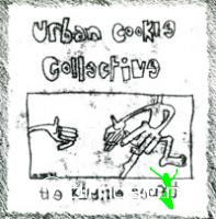 Urban Cookie Collective-1993-The key the secret [7inch]