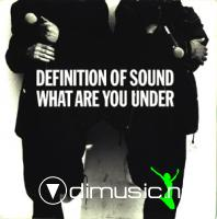 Definition Of Sound-1992-What are you under