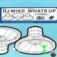 Dj Miko-1994-Whats up