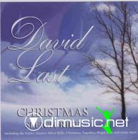 David Last - Christmas Sleigh Ride
