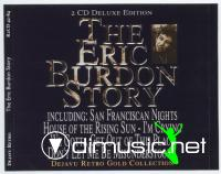 Eric Burdon - The Eric Burdon Story (Gold Collection) 2004