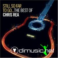 Chris Rea - Still So Far To Go The Best Of Chris Rea