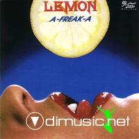 Lemon - A-Freak-A  (1978)
