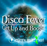Various - Disco Fever - Get Up And Boogie (CD)