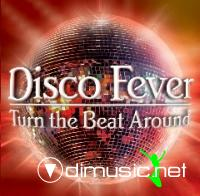 disco fever-Turn the Beat Around