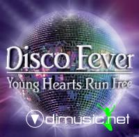 disco fever-Young Hearts Run Free