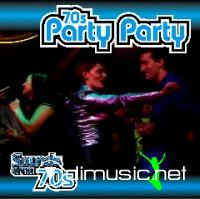 sounds of the 70s-party party