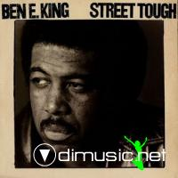 "Ben E King ??"" Street Tough ??"" 1981"