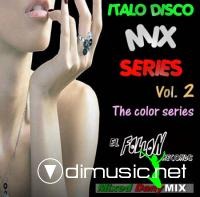 ITALO DISCO MIX SERIES Vol. 2