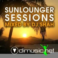 Sunlounger Sessions (Full Continuous DJ Mix)