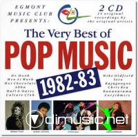 VA – The Very Best Of Pop Music 1982-83