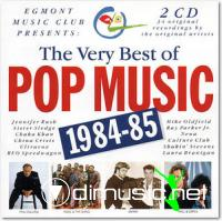 VA – The Very Best Of Pop Music 1984-85