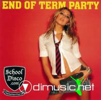 VA - School Disco.Com - End Of Term Party