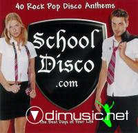 VA - School Disco.Com - The Best Days Of Your Life