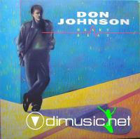 Don Johnson - Heartbeat - 1986