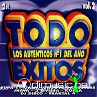 Todo Exitos 1998 (Mix)