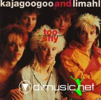 Kajagoogoo & Limahl  - Too Shy - The Singles and More [1993]