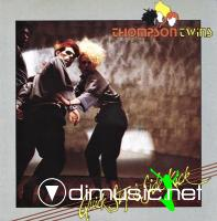 Thompson Twins - Quick Step & Side Kick (Deluxe 2 CD Edition)
