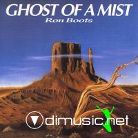 Ron Boots - Ghost Of A Mist - 1991