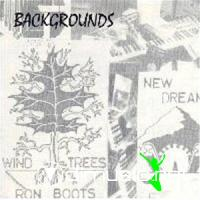 Ron Boots - Backgrounds - 1994