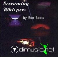 Ron Boots - Screaming Whispers - 1996