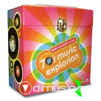 70s music explosion (10 CD BOX) 2006