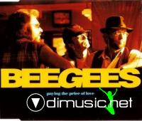Bee Gees - Paying The Price Of Love [Maxi Single 1993]