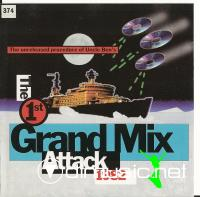 Uncle Ben's The 1st Grand Mix Attack 1982 (Ben Liebrand - Grandmix 1982)