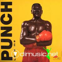 Punch - Love Me (1985)