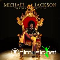 Michael Jackson - Full Remix Suite 2009
