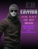 VA-JOK RAY OF MY MIND [mixed by dj Fixx vs SidNoKarb]
