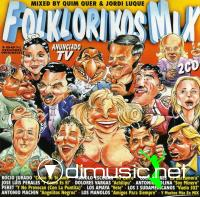 Folklorikos Mix (1996)