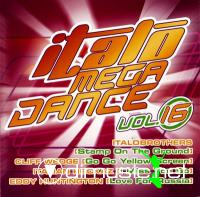 VA - Italo Mega Dance Vol 16-2009