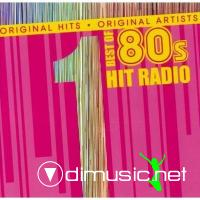 Various -- Nummer One - Best of 80s Hit Radio