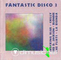 Various - Fantastic Disco Vol.3