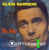 Alain Barri??re - Ma Vie