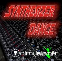 Synthesizer Dance Volume 8