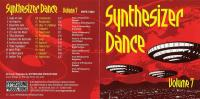 Synthesizer Dance Volume 7